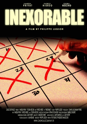 Inexorable Movie Poster